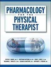 Best pharmacology for the physical therapist Reviews
