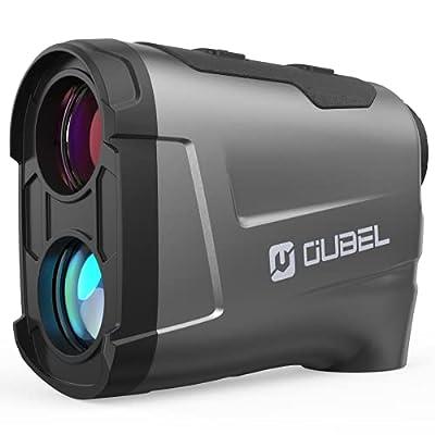 Golf Entfernungsmesser OUBEL 800