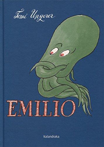 Emilio (libros para soñar)