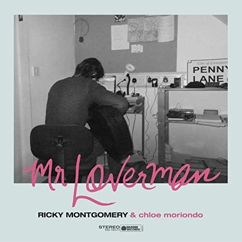 Ricky Montgomery feat. chloe moriondo