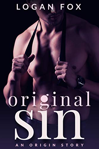 Original Sin: A Taboo Dark Romance Origin Prequel (English Edition)