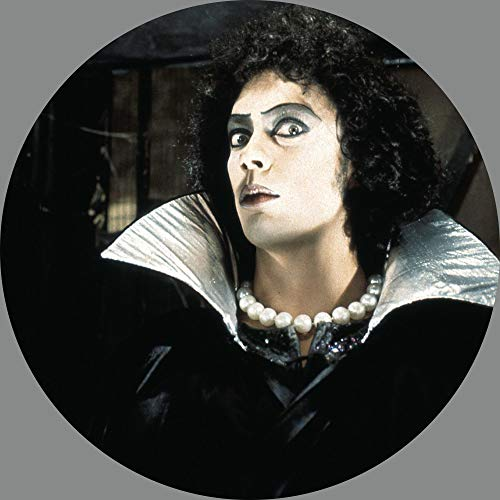 The Rocky Horror Picture Show - Original Soundtrack (Picture Disc) [Vinyl LP]