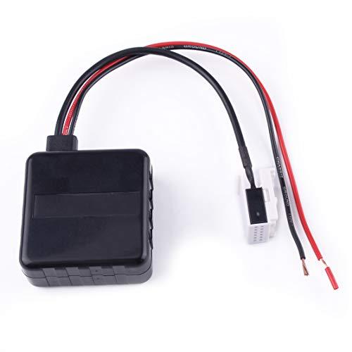 beler Filtre Radio Bluetooth Adaptateur AUX Adaptateur AUX