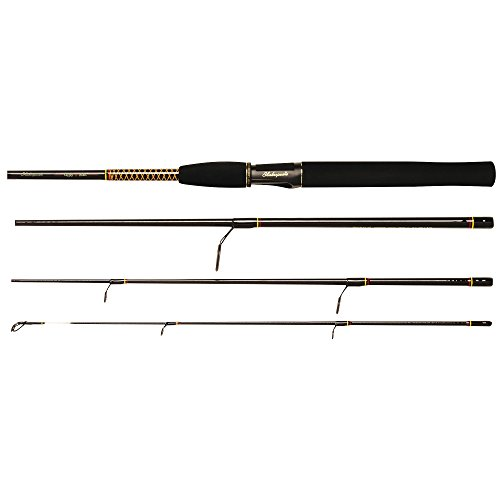 SHAKESPEARE Ugly Stik Travel Spin Rod - Bl