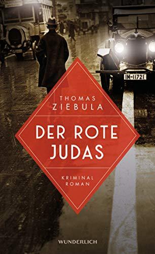 Der rote Judas (Paul Stainer, Band 1)