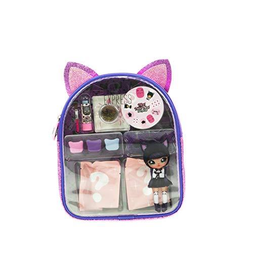 Nice Group Na Surprise Zaino Make Up Tuesday Meow con sorprese, 04008B