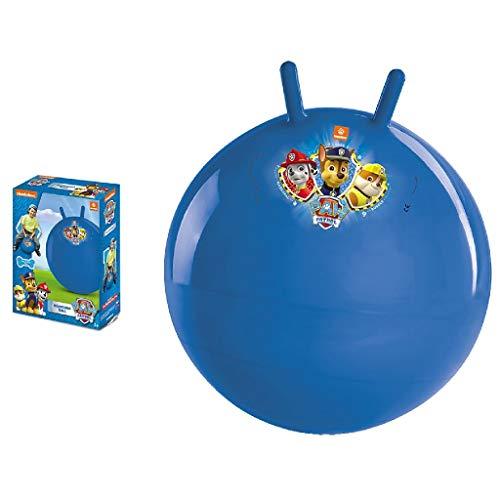 Mondo Toys - Kangaroo design Paw Patrol - Palla per Saltare bambino/ bambina - 06997