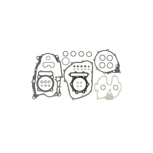 engine gasket set - honda xl600 xl600r xr600 xr600r - 1983-1987