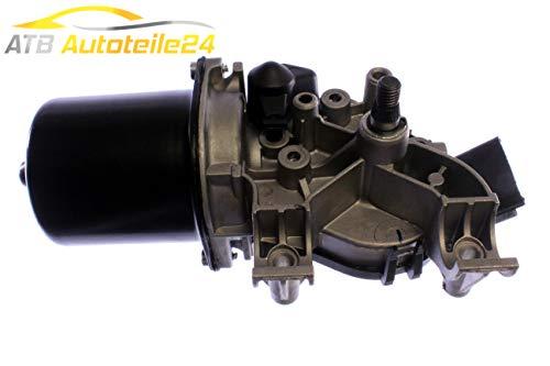 Motorino tergicristallo anteriore Clio III 3 modalità.