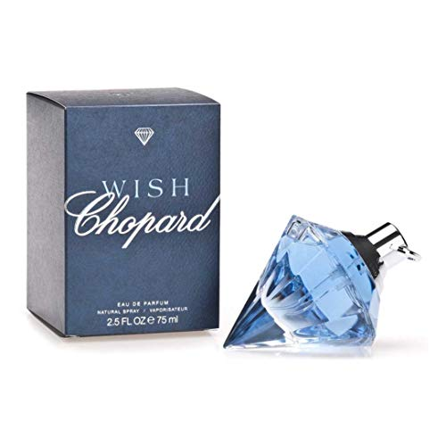 Chopard Chopard wish eau de parfum 75 ml spray