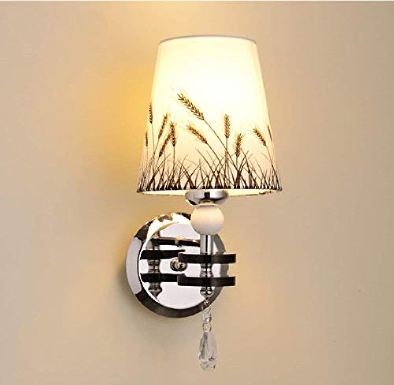 Wohnzimmer Balkon Schlafzimmer Flur gehen Lampe kreative Feuer Lampe
