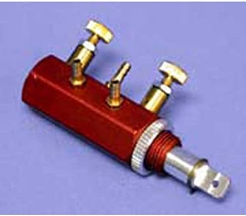 Robart Manufacturing Air Control Valve, Variable (rot) by Robart