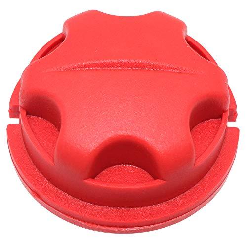 2 PCS Trimmer Bump Head Knob For Toro Gas Trimmer 51954 51955 51957 51958 51974 51977 51978 51998 Parts # 518803003