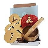 Set regalo per lo yoga, consegna prima di Natale, set di 5...