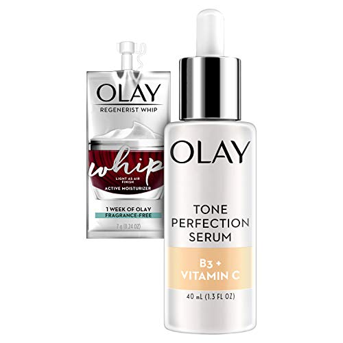 Olay Vitamin C Tone Perfection Serum