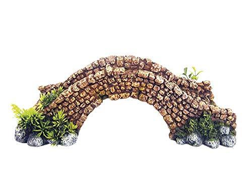 Nobby 28606 Décoration d'aquarium en Pierre 34 5 x 16 cm 2 x 11 cm