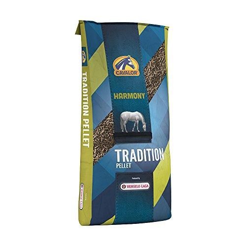 Cavalor Tradition Pellet - 20 kg
