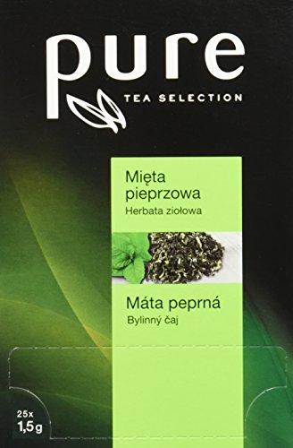 PURE Tea Pfefferminz, 1er Pack (1 x 38 g)