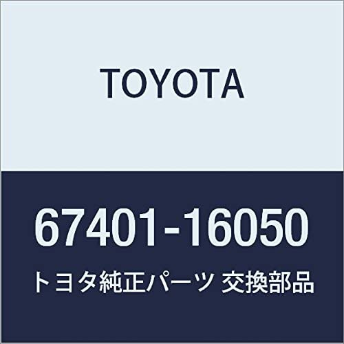 Toyota free Fees free!! 67401-16050 Front Door Sub Frame Assembly