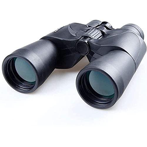 XXH YUIOLIL Prismáticos para adultos de alta ampliación HD visión nocturna para pesca de camping/senderismo/observación de aves fácil transporte