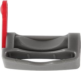 XIAOSU Trigger Lock Fit For Dyson V6 V7 V8 V10 V11 Stofzuiger Power Button Lock Accessoires, Gratis Uw Vinger (Color : A)