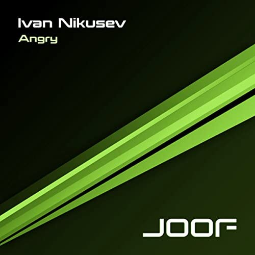 Ivan Nikusev