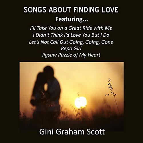 Couverture de Songs About Finding Love
