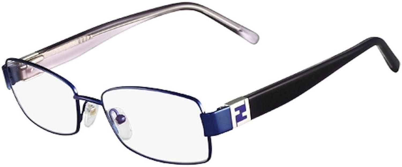 FENDI 997 424 EyeGlasses & Case