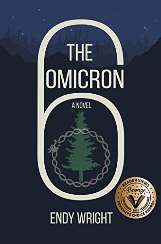 The Omicron Six by [Endy Wright]