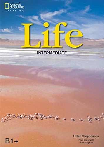 Life. Intermediate. Per le Scuole superiori. Con DVD-ROM. Con e-book. Con espansione online [Lingua inglese]: Student's Book + DVD: Vol. 4