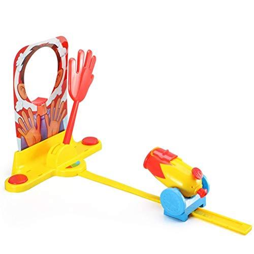 Fiesta Cara Slap Juguetes, Juegos De Entretenimiento Juguetes, Cara Slap Crema Familia Juego Gadget Juguetes