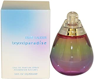 Beyond Paradise By Estee Lauder For Women. Eau De Parfum Spray 3.4 Oz.