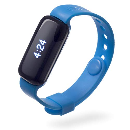 UNICEF Kid Power Band - Blue - Original Version - Kids...