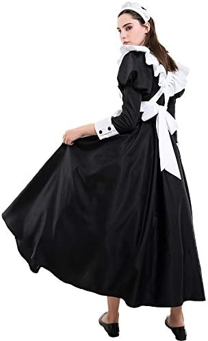 Classic maid outfit _image1