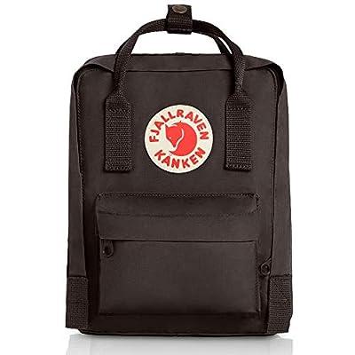 Fjallraven - Kanken Mini Classic Backpack for Everyday, Brown