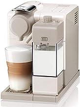 نيسبريسو ماكينة تحضير قهوة متعددة الاستعمال كبسولات,ابيض - EN560.W.2018