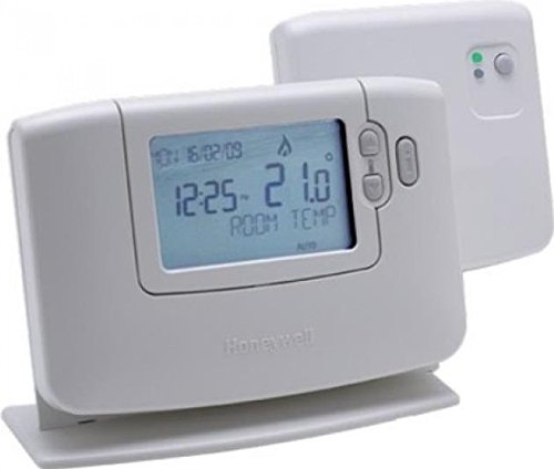 Honeywell Funk-Thermostat CMT927