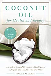 Yes, you can write an entire e-book on beauty that's all about coconut oil.