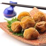 Kishu Nanko plum crushed plum honey pickled 1kg (lunch size) 8% salt [in translation]