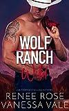 Wild (Wolf Ranch Book 2)