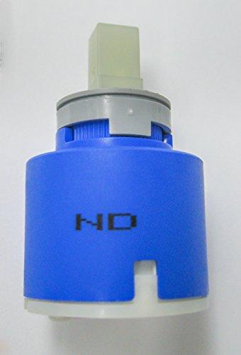 Blanco Kartusche 35mm Ø ND (Niederdruck) 0039