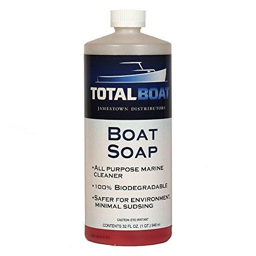 TotalBoat Biodegradable Boat Soap