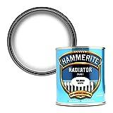 Hammerite REG500 500ml Radiator Paint - Gloss White