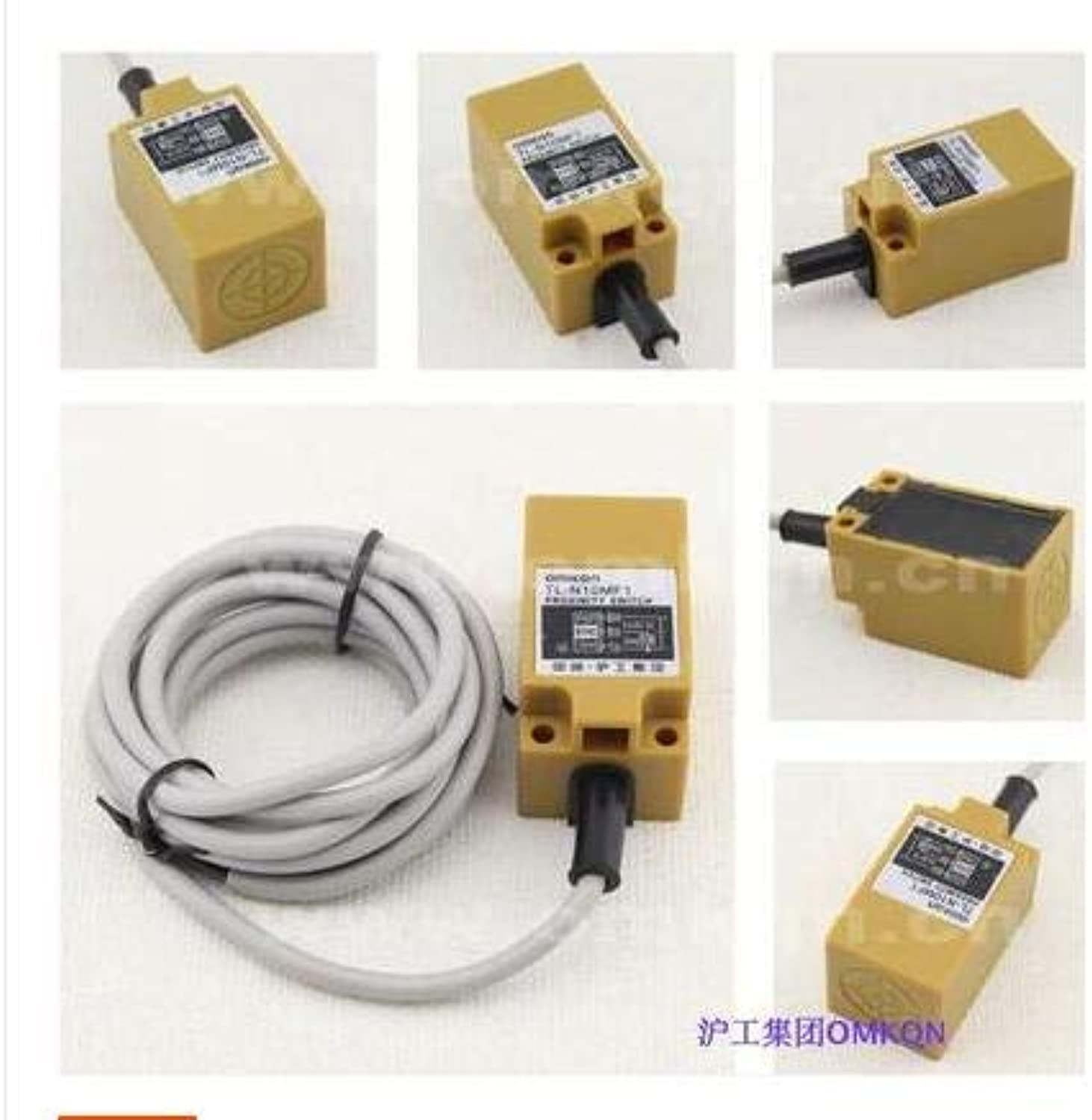 5Pcs Close Switch (Direct Sales) TL-N10MD1 DC Second line Normally Open Sensor OMKQN
