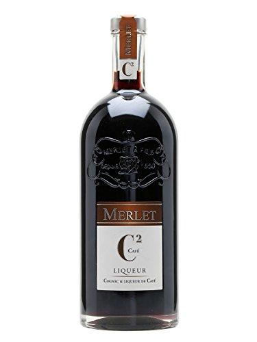 MERLET C2 CAFE メルレ シーツー カフェ & コニャック 33% 700ML