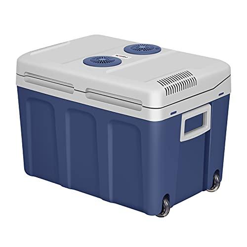 WOLTU Mini Kühlschrank, tragbarer...