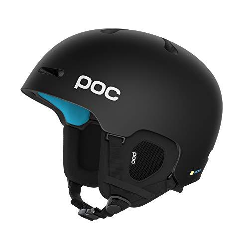 POC Fornix Spin. Ski- und Snowboardhelm mit Größenverstellsystem und POC Spin