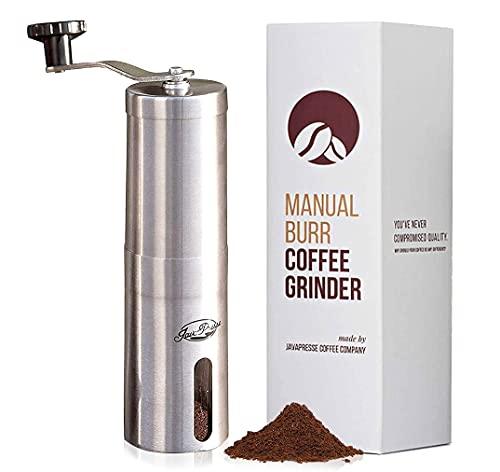 Best portable coffee grinders