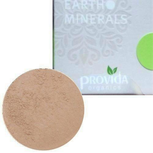 provida Earth Minerals Satin Foundation neutre 5, contenu 6 G