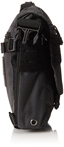 5.11 RUSH Delivery MIKE Tactical Messenger Bag, Small, Style 56176, Double Tap Massachusetts